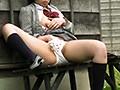 2枚組!5時間30分!総集編!野外オナニーシリーズ 通学路でオナニーする女子学生盗撮