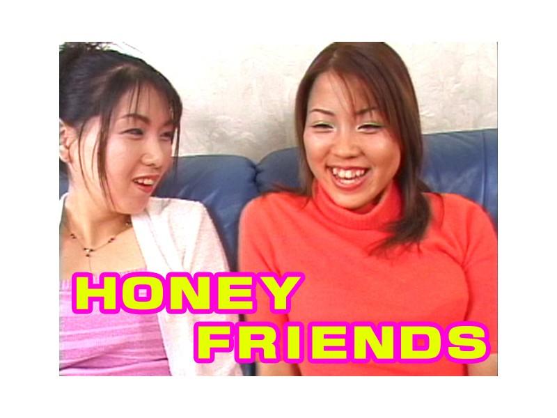 HONEY FRIENDS