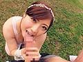 むっちりすけべな変態若妻 肉欲新婚性活&逆ナンパ露出デート...sample3