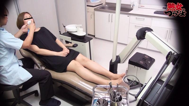 【強姦】 逮捕されたDr重原のコレクション映像 鬼畜歯科医師による麻酔ガスを使用した奥さん昏睡レイプ2 「意識がなくなり蝋人形の様になった人妻をいたぶるのが最高に興奮するんですよ」 キャプチャー画像 1枚目