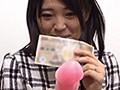 落としたら負けよ! 10万円咥えてGET!3分間の固定バイブに耐えたら10万円ゲーム! 果敢にも挑戦した奥さん40名