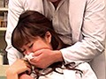 大手化学メーカー研究室 化学研究員の私は自作の昏睡薬を嗅が...sample3
