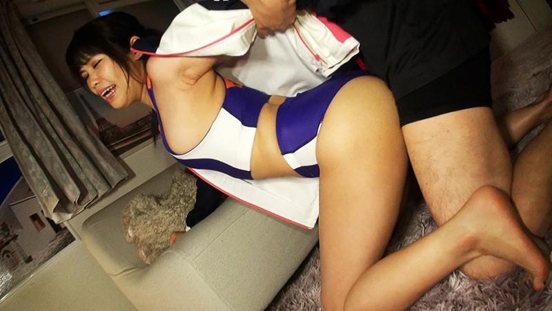 現役体育学生狩り 福原汐里14