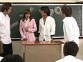 衝撃レ●プ S級女優12人が犯●れた!sample6