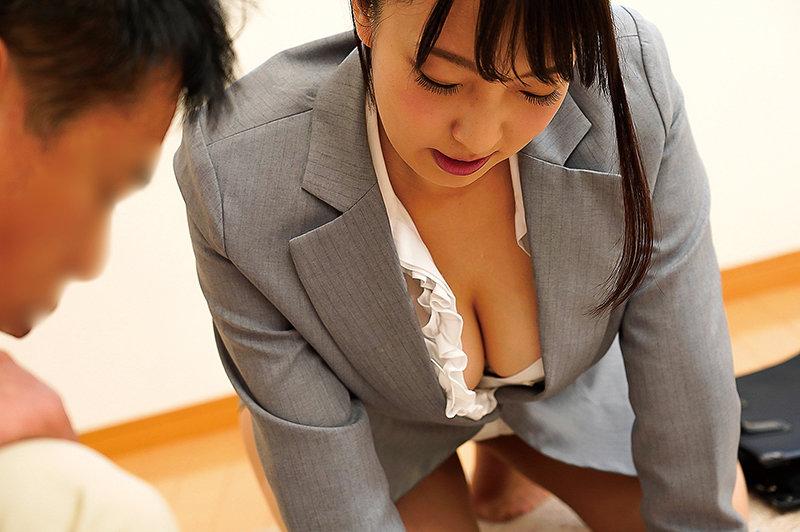 働くお姉さんの仕事中のエロ事情!!1