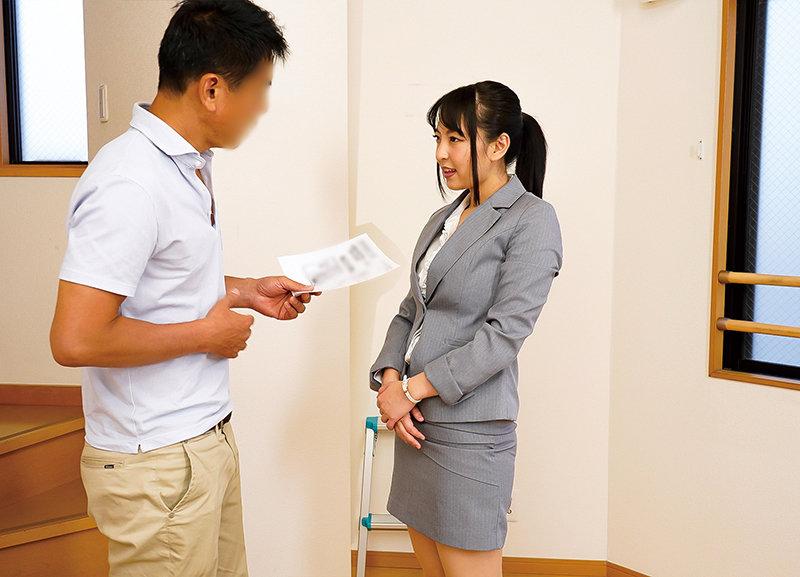 働くお姉さんの仕事中のエロ事情!!2