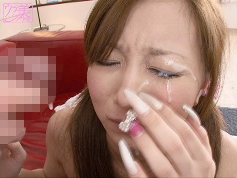 ウラ美少女 最強フェラチオ PERFECT COLLECTION 8時間 画像1