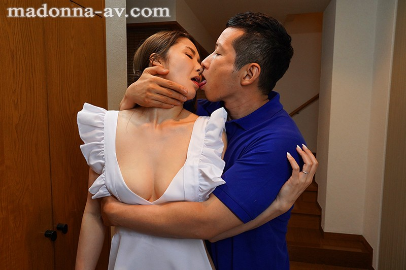 URE-057 Studio Madonna - A Madonna Exclusive This Married Woman Was Exposed In All Her Lustful Glory