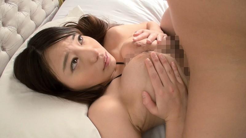 お姉さんの爆乳が卑猥過ぎて秒殺で悩殺!! 天野美優 10枚目