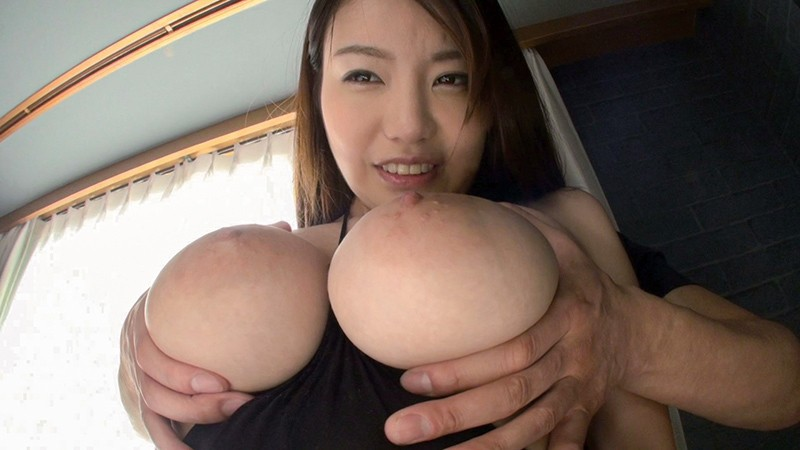 お姉さんの爆乳が卑猥過ぎて秒殺で悩殺!! 天野美優 6枚目