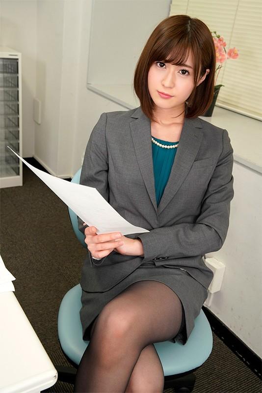 【VR】僕は上司のチンポ奴● 里穂さん 3