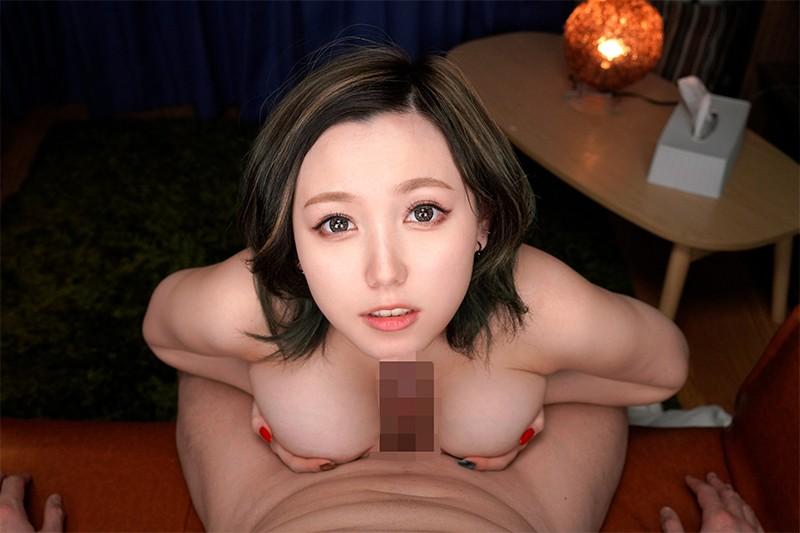 【VR】久々に会った幼馴染が東京から帰ってくるとビッチ化していた(>_<) しかし変わったのは見た目だけで純情な幼馴染に告白され結ばれるとお互いに歯止めがきかず日が暮れるまで1日中SEXした。ねね10