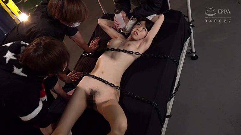 媚薬BDSM 清楚な若妻が淫乱なケダモノになっていく記録 有坂深雪 2枚目