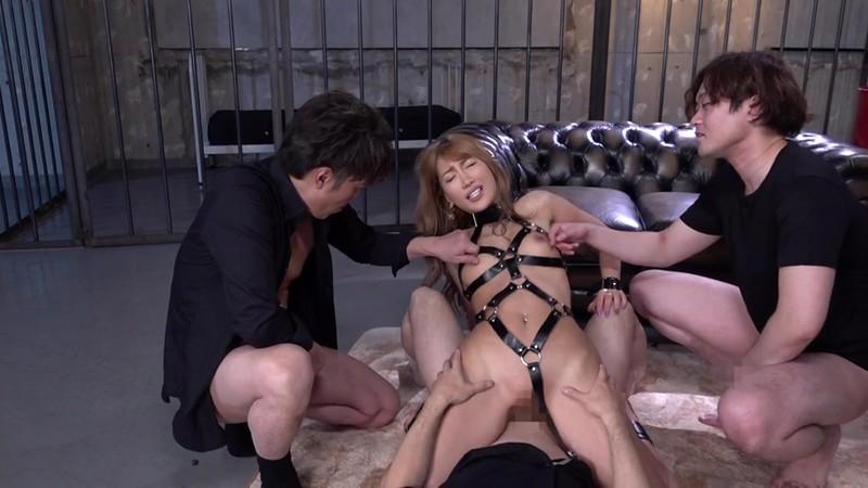 媚薬BDSM 輪●・ぶっかけ・快感地獄の虜 AIKA 11枚目