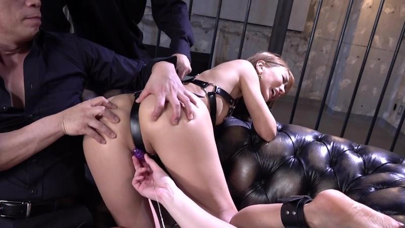 媚薬BDSM 輪●・ぶっかけ・快感地獄の虜 AIKA 6枚目