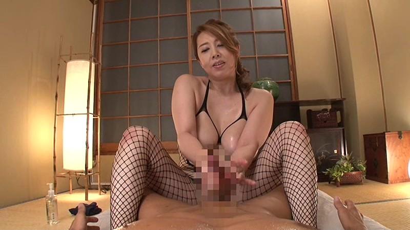 【風間ゆみコスプレ】爆乳の熟女奥様の、風間ゆみのコスプレエステマッサージプレイ動画!!