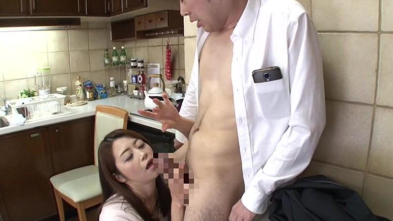 部長の奥さんがエロすぎて… 北条麻妃サンプルF4