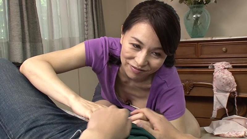 友人の母親 井上綾子サンプルF1