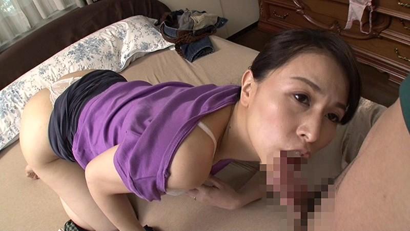 友人の母親 井上綾子サンプルF2