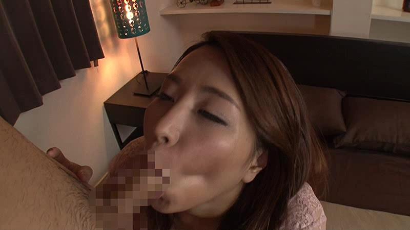 部長の奥さんがエロすぎて… 枢木みかん キャプチャー画像 15枚目