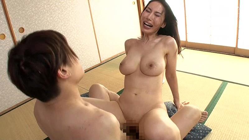 友人の母親 滝川恵理 キャプチャー画像 6枚目