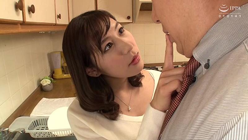 [高画質フル動画]部長の奥さんがエロすぎて… 音海里奈