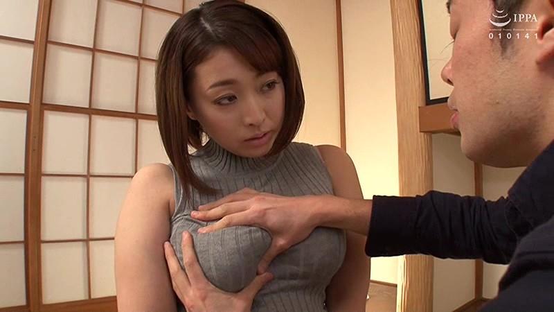 性欲が強すぎる母(浮気癖あり)に、愛する彼氏を寝取られた。 篠崎かんな