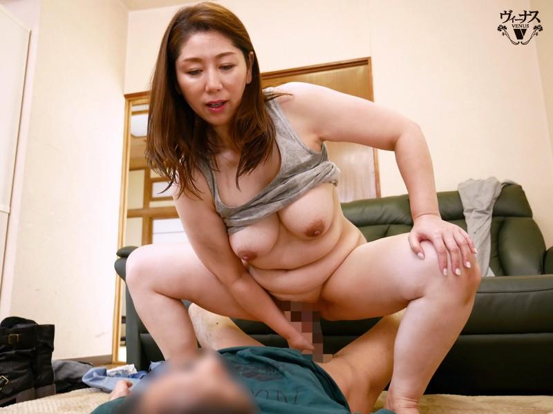 汗だく性欲まみれ!おばさん脱獄犯に強●中出しさせられた僕 翔田千里 5