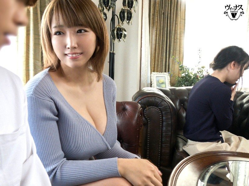 母の親友 松本菜奈実