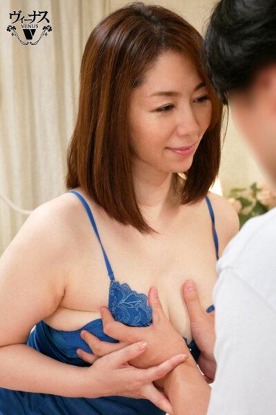 母の親友 翔田千里 画像8