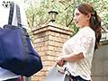 バイト先で働く美しい人妻を家に連れ込み中出しセックス 織田真子