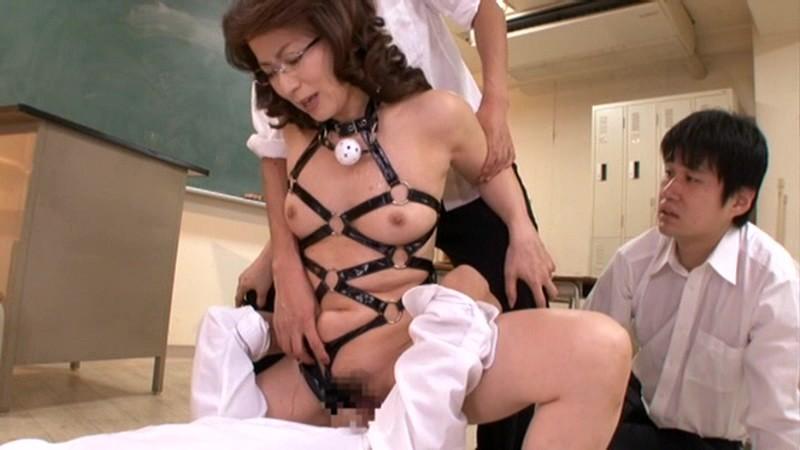 Their Sex Slave Teacher By Simon Grail
