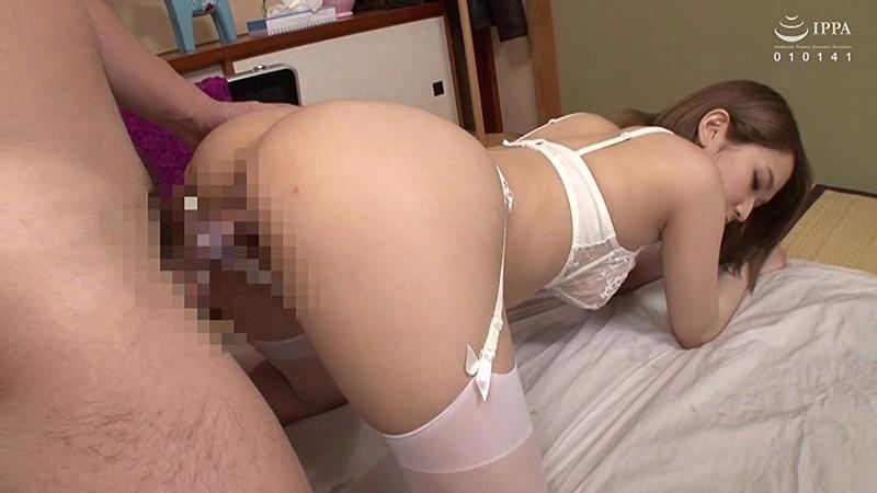 SEXYランジェリー訪問販売員の猥褻中出しセールス術 椎名そら キャプチャー画像 18枚目