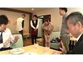 vema00140 アルバイトの僕を助けてくれたパートのおばさんが無理矢理中出しされているのを見てフル勃起 澤村レイコ 無料画像11