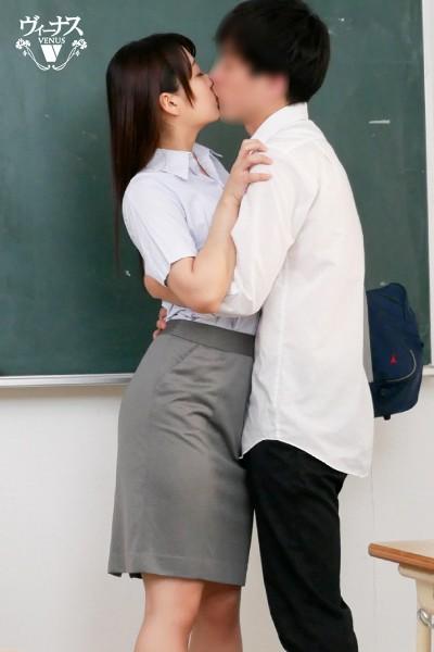 美人女教師の彼女はクラスの担任で部活の顧問でボクの恋人〜年上彼女と朝から晩まで禁断情熱中出しSEX〜 永澤ゆきの キャプチャー画像 4枚目