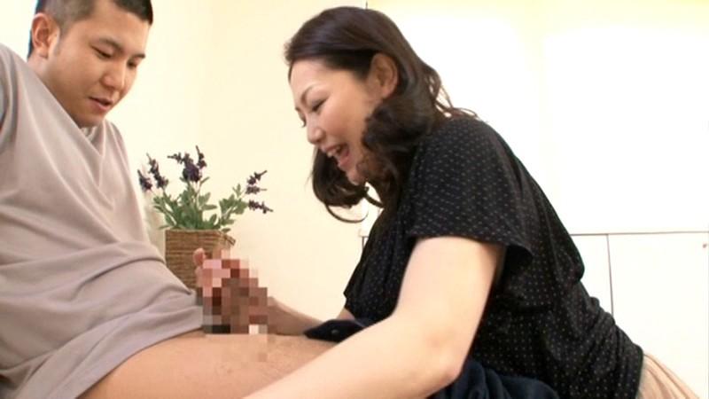 幻母 禁断母子スワップ 膣中にどっぷり出されし母親たち 伊織涼子 沢村麻耶 画像8