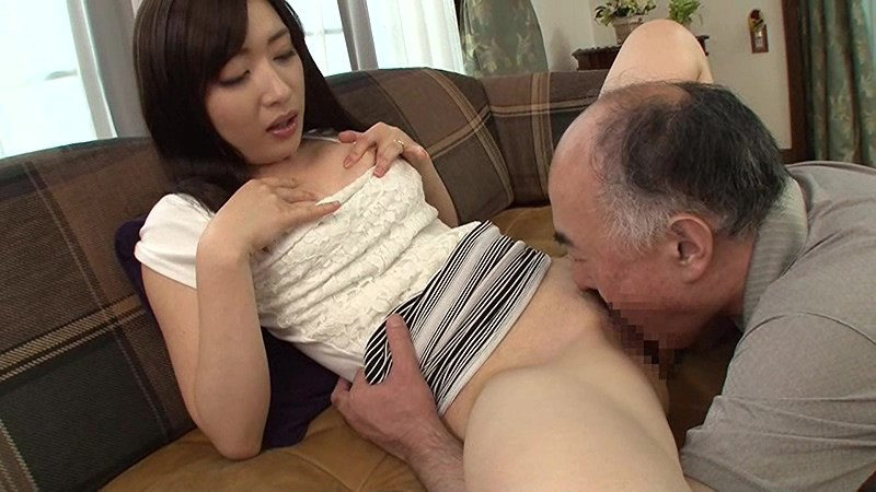 Asian father law daughter law