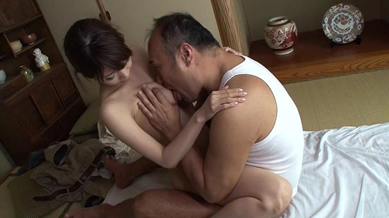 定年退職してヒマになったドスケベ義父の嫁いぢり 清城ゆき|無料エロ画像8