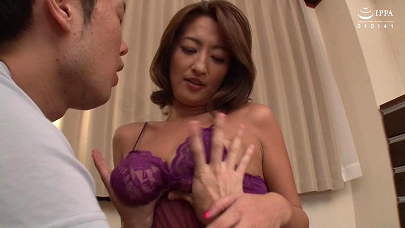 VENU-833 Studio VENUS - My Wife's Big Sister Suddenly Came Over And She Fucked Me For 2 Days And 1 Night Straight Lena Fukiishi big image 3