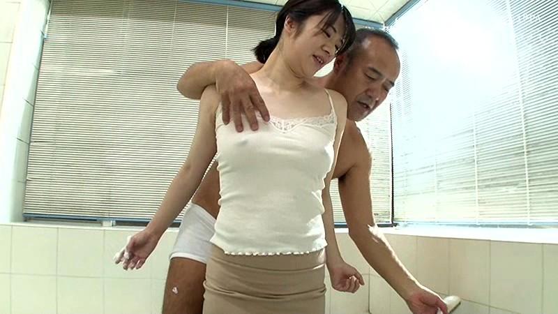 定年退職してヒマになったドスケベ義父の嫁いぢり 川村紗綾 8枚目