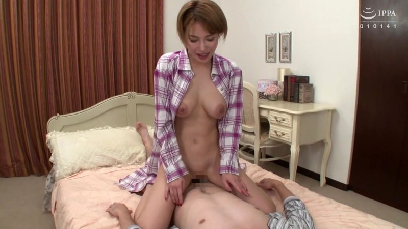 VENU-924 Studio VENUS - My Wife's Big Sister Suddenly Came Over, And She Spent The Next 2 Days And 1