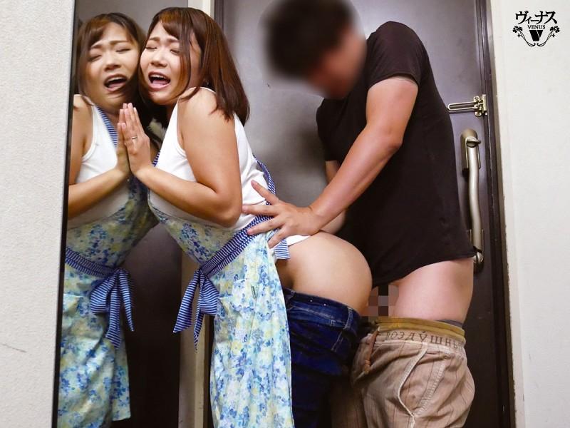 父が出かけて2秒でセックスする母と息子 清宮飛鳥3