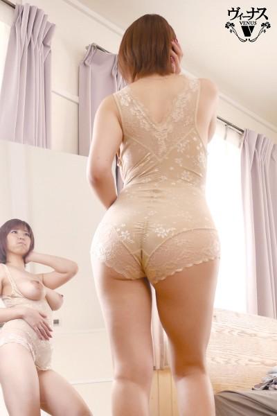 近ごろ豊満な熟女体型を気にしはじめた嫁の母が恥じらう姿に僕は勃起してしまった 松本菜奈実1