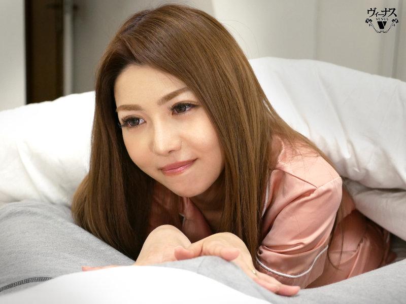 突然押しかけてきた嫁の姉さんに抜かれっぱなしの1泊2日 小川華蓮