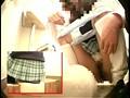 2010解禁になりました!未成年●学生 モロ見え盗撮DVDsample10