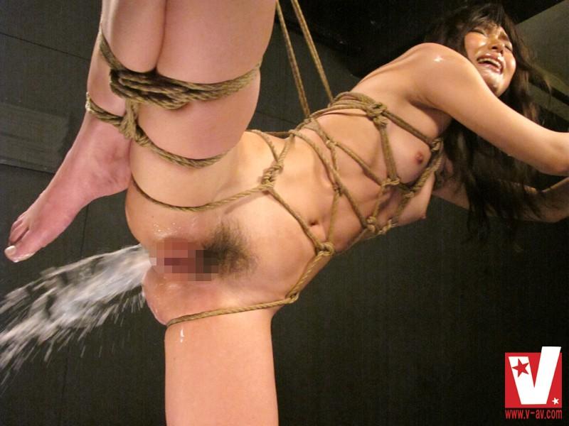 どうしてそんなに恥ずかしい穴ばかり攻めるんですか 篠めぐみMEGA ANAL 画像5