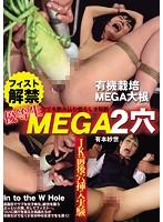 優等生MEGA2穴 フィスト解禁 有本紗世 ダウンロード