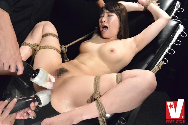 【SM】 MEGA ANAL ~アナルフィストで肛門が恥ずかしいほど開いちゃう~ 沙藤ユリ キャプチャー画像 1枚目