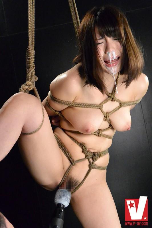 【SM】 MEGA ANAL ~アナルフィストで肛門が恥ずかしいほど開いちゃう~ 沙藤ユリ キャプチャー画像 3枚目