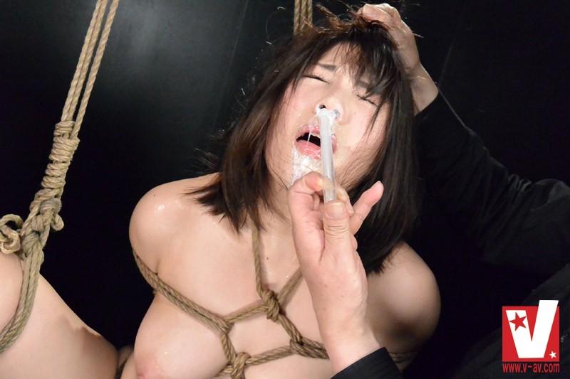 【SM】 MEGA ANAL ~アナルフィストで肛門が恥ずかしいほど開いちゃう~ 沙藤ユリ キャプチャー画像 8枚目